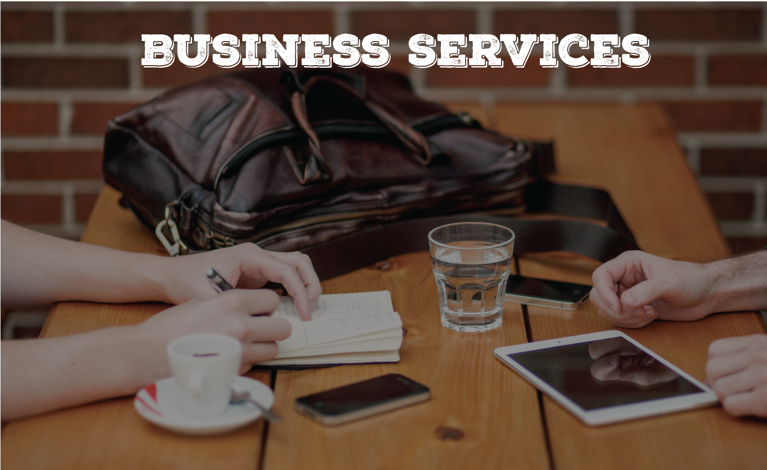 Small Business Services in San Diego, CA