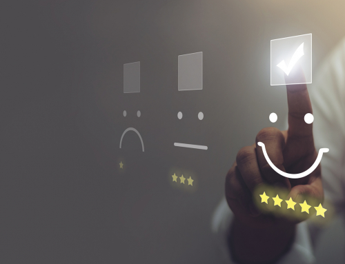 How customer reviews can lead to a successful business