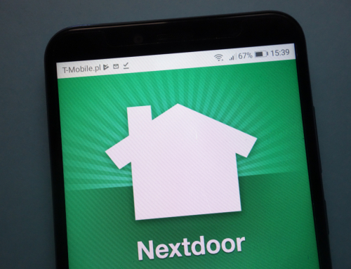 Use Nextdoor To Promote Your Business