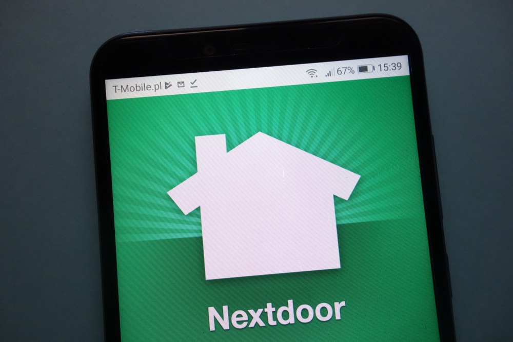 Use Nextdoor To Promote Your Local Business
