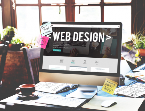 New Web Design Trends in 2020
