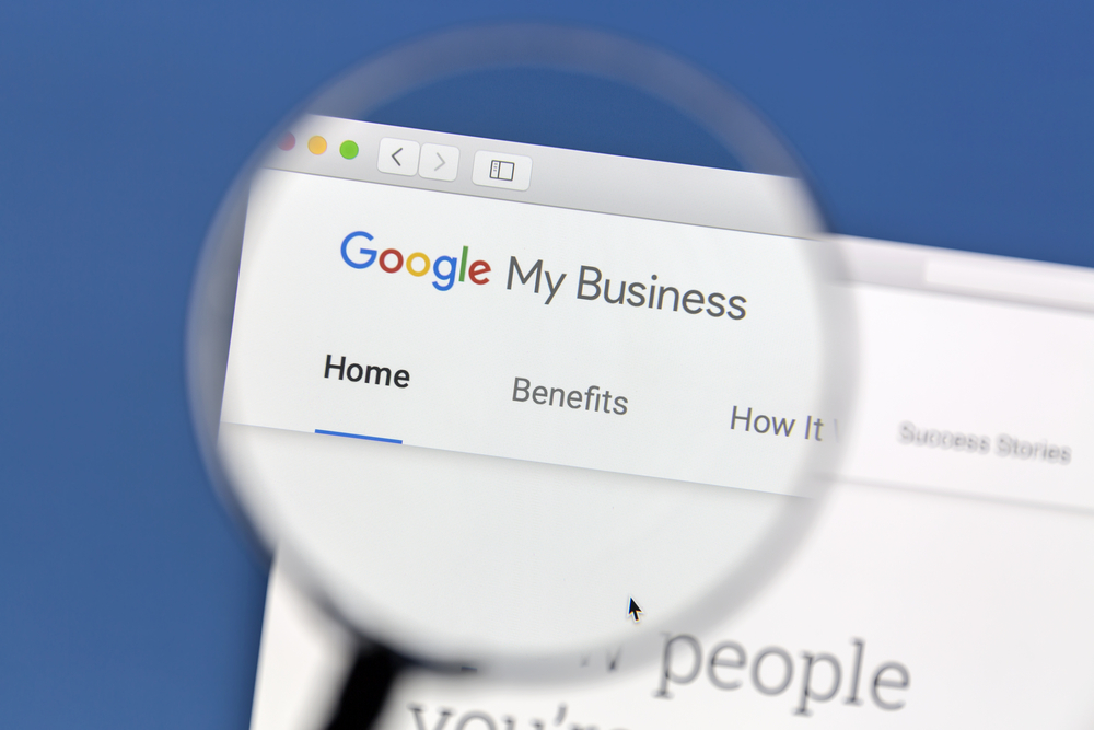How Google My Business is Essential for Local SEO