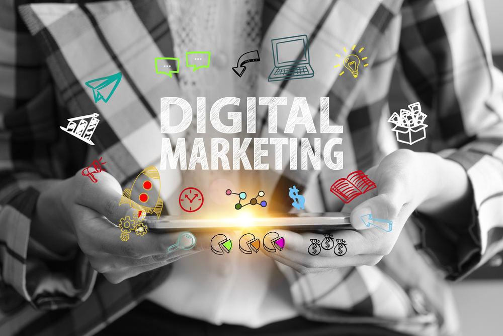 How Digital Marketing Helps Businesses Grow