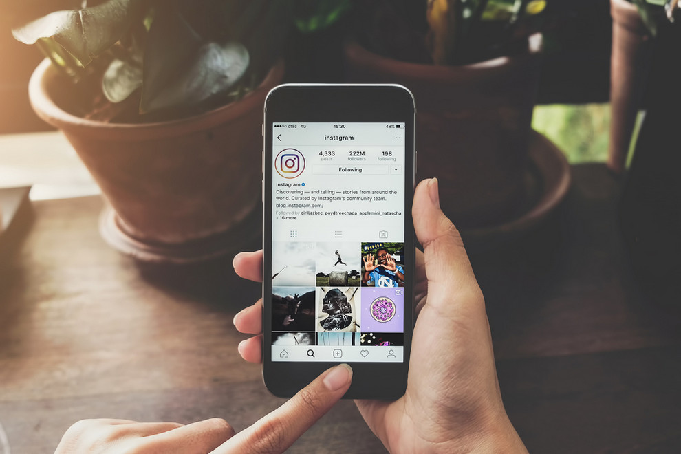 What's the Best Way To Advertise Your Business on Instagram