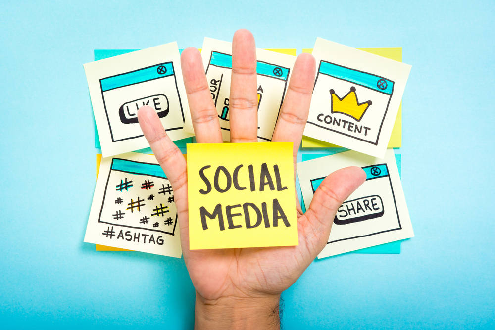 Content Marketing and Social Media Tips